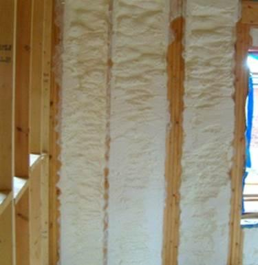 Solid Wall Construction Insulation